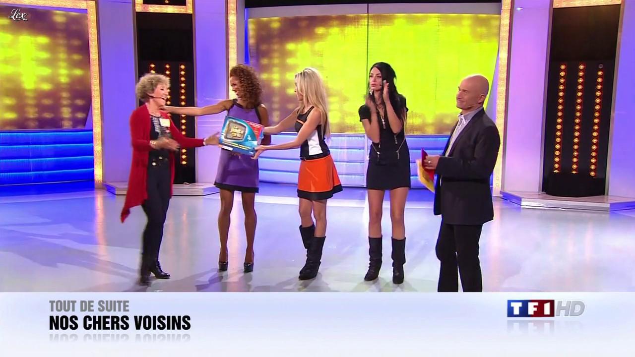 Les Gafettes dans le Juste Prix. Diffusé à la télévision le 07/11