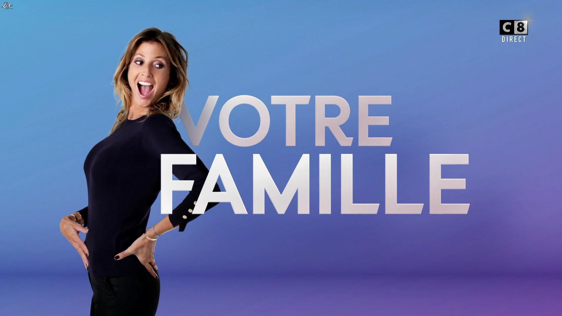 Caroline Ithurbide dans William à Midi. Diffusé à la télévision le 06/12/18.