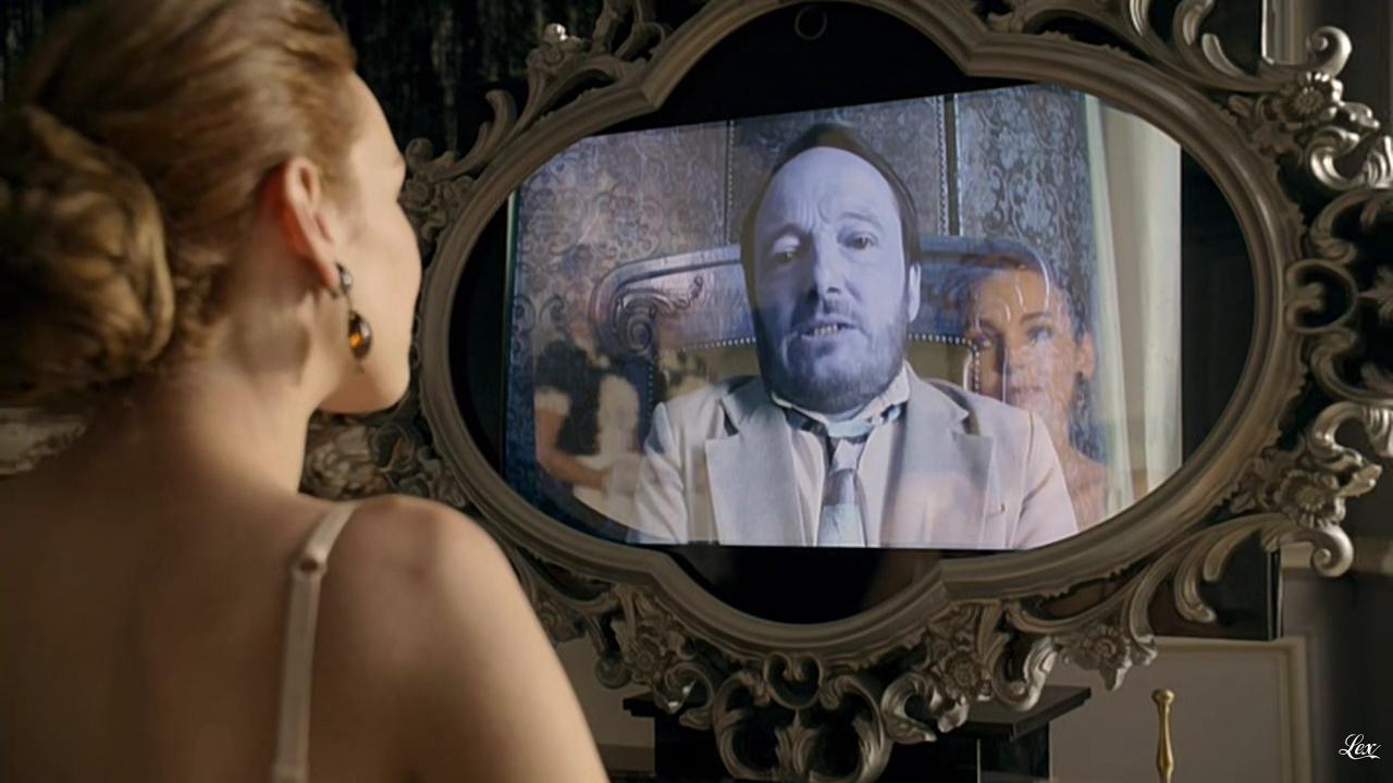 Claire Keim dans la Nouvelle Blanche Neige. Diffusé à la télévision le 30/12/11.