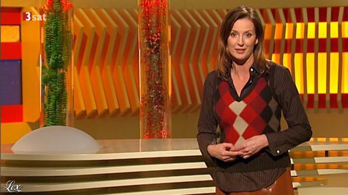 Kristina Zur Mulhen dans Nano. Diffusé à la télévision le 08/11/11.
