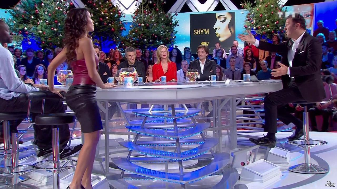 Shy m'dans les Enfants de la Télé. Diffusé à la télévision le 15/12/12.