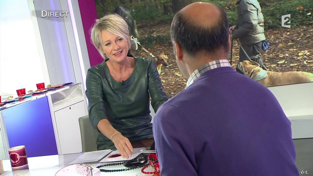 Sophie davant dans c est au programme 21 11 12 161 - C est au programme cuisine ...