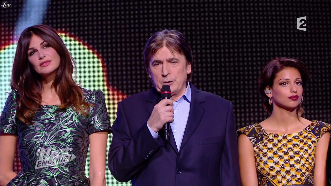 Tal et Héléna Noguerra dans Hier Encore. Diffusé à la télévision le 14/09/13.