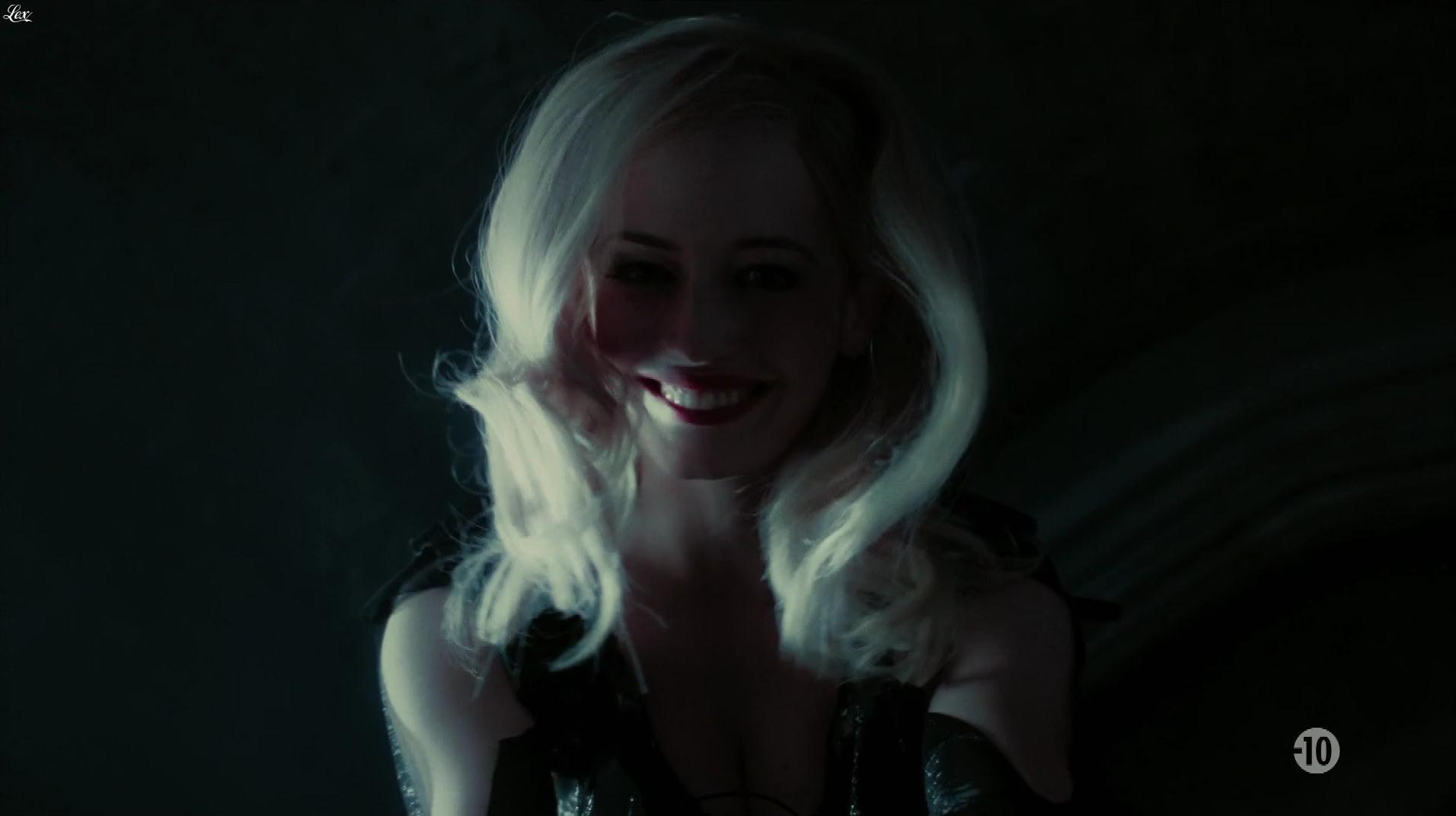 Eva Green dans Dark Shadows. Diffusé à la télévision le 19/08/18.