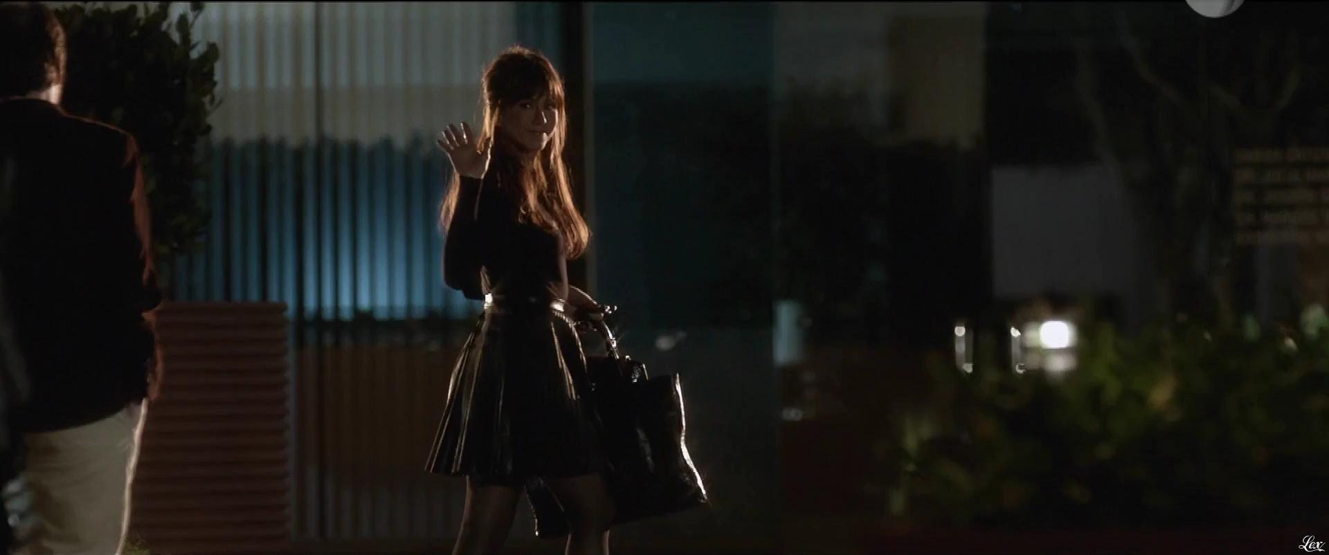 Jenifer Aniston dans Qui Veut Tuer son Boss 2. Diffusé à la télévision le 11/05/17.