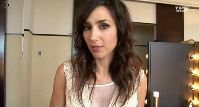 Elise Chassaing dans la Quotidienne Du Cinema. Diffusé à la télévision le 19/05/11.