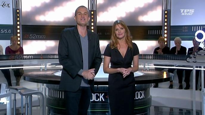 Valérie Amarou dans la Quotidienne Du Cinema. Diffusé à la télévision le 12/01/11.