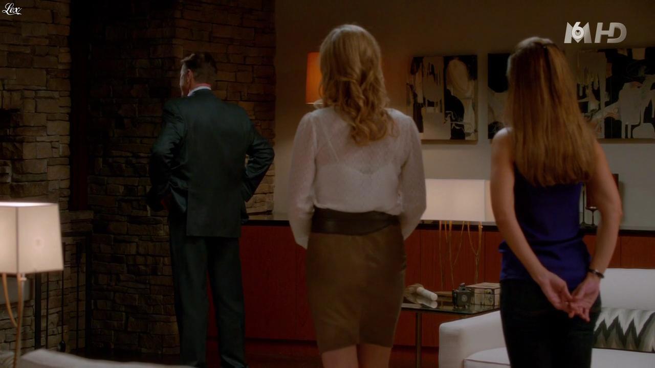 Brianna Brown dans Devious Maids. Diffusé à la télévision le 21/06/14.