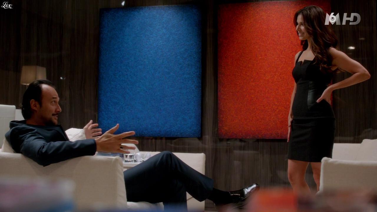 Roselyn Sanchez dans Devious Maids. Diffusé à la télévision le 21/06/14.