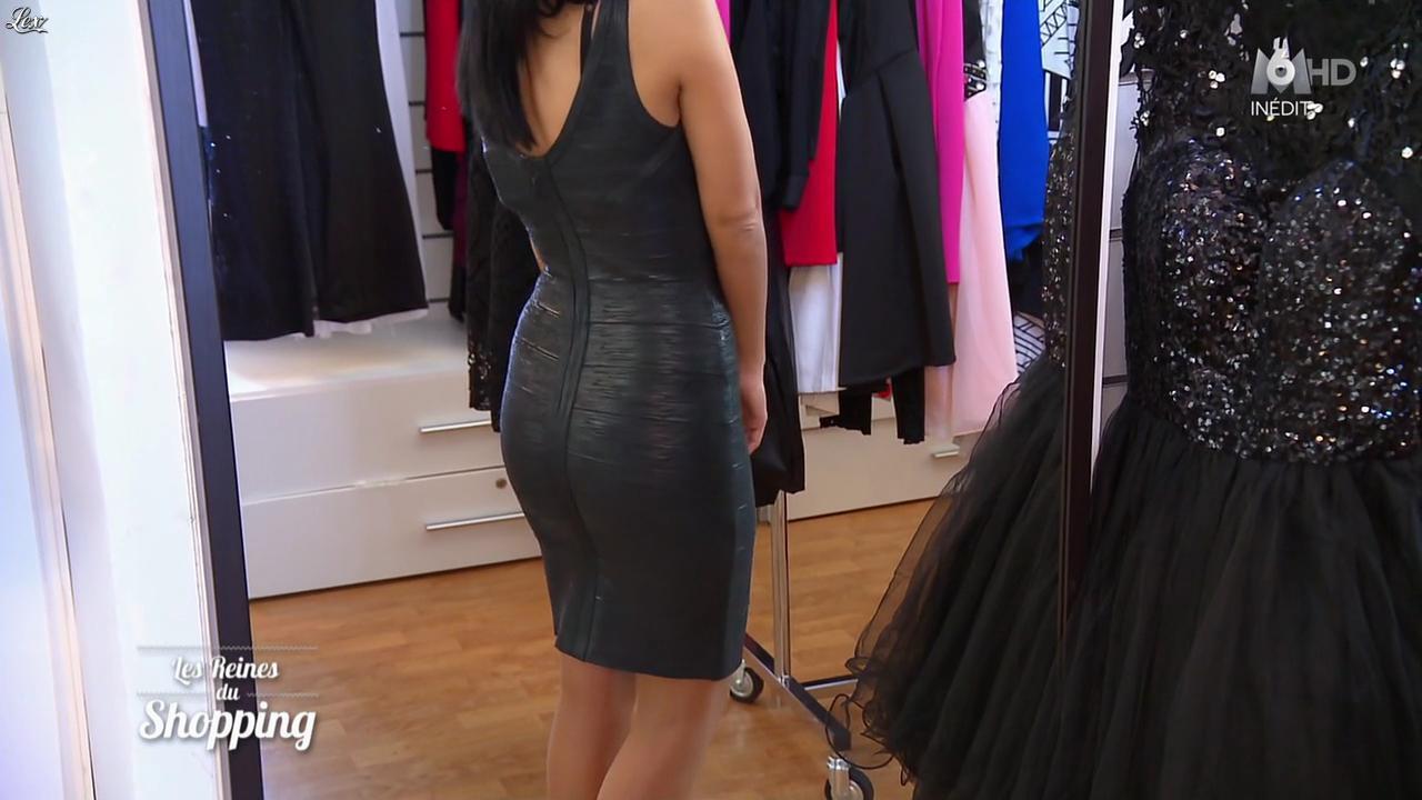 Candidate dans les Reines du Shopping. Diffusé à la télévision le 05/05/16.