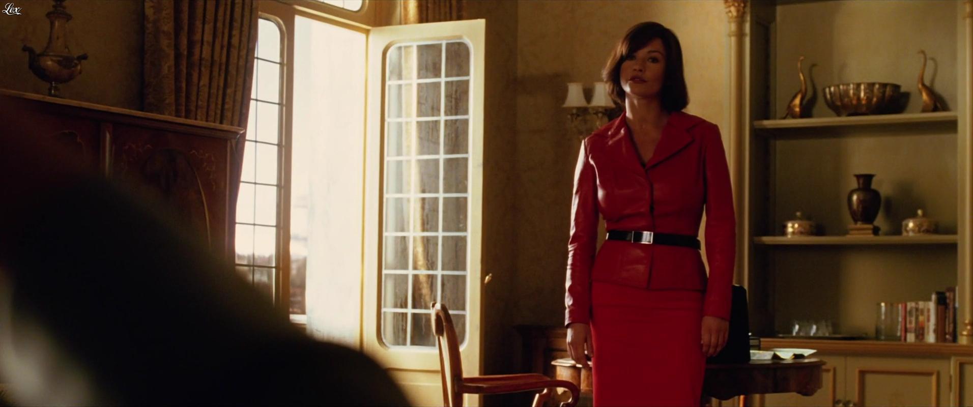 Catherine Zeta Jones d...