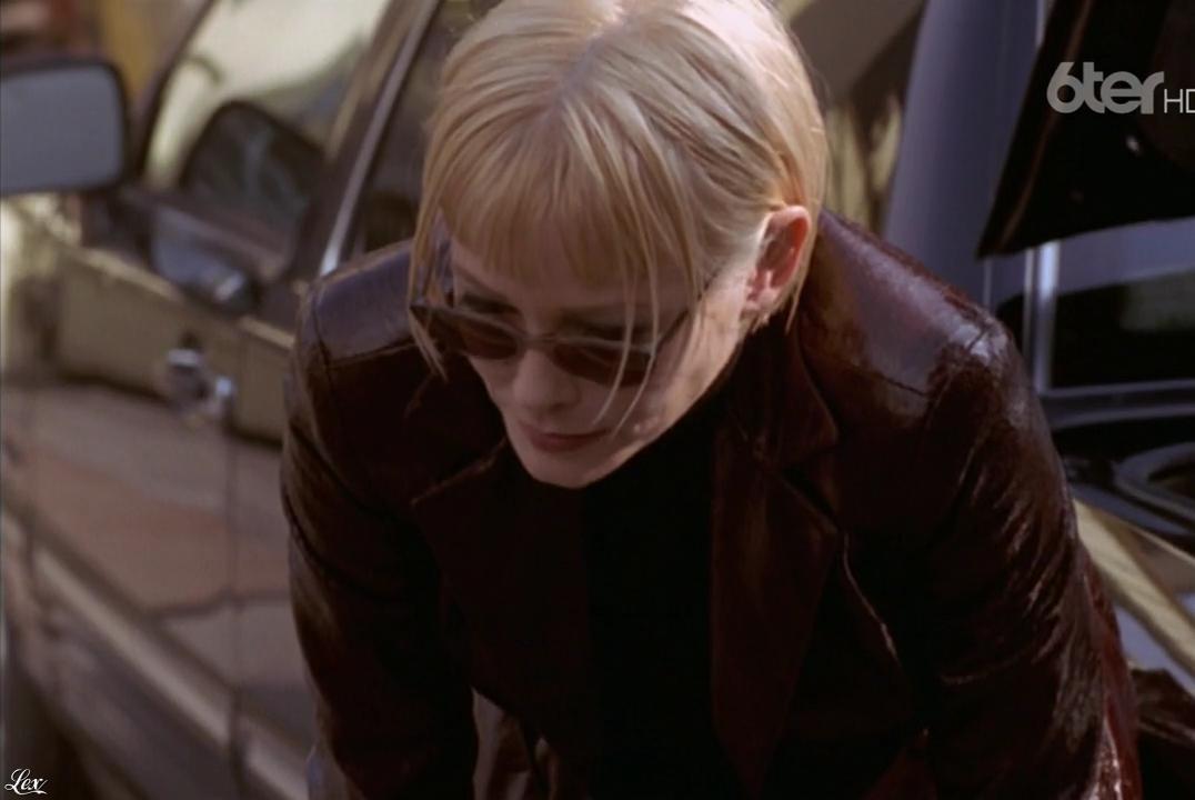 Pamela Gidley dans le Cameleon. Diffusé à la télévision le 31/05/16.