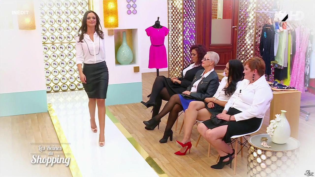 Sarah dans les reines du shopping 27 11 15 19 - Les reines du shopping forum ...