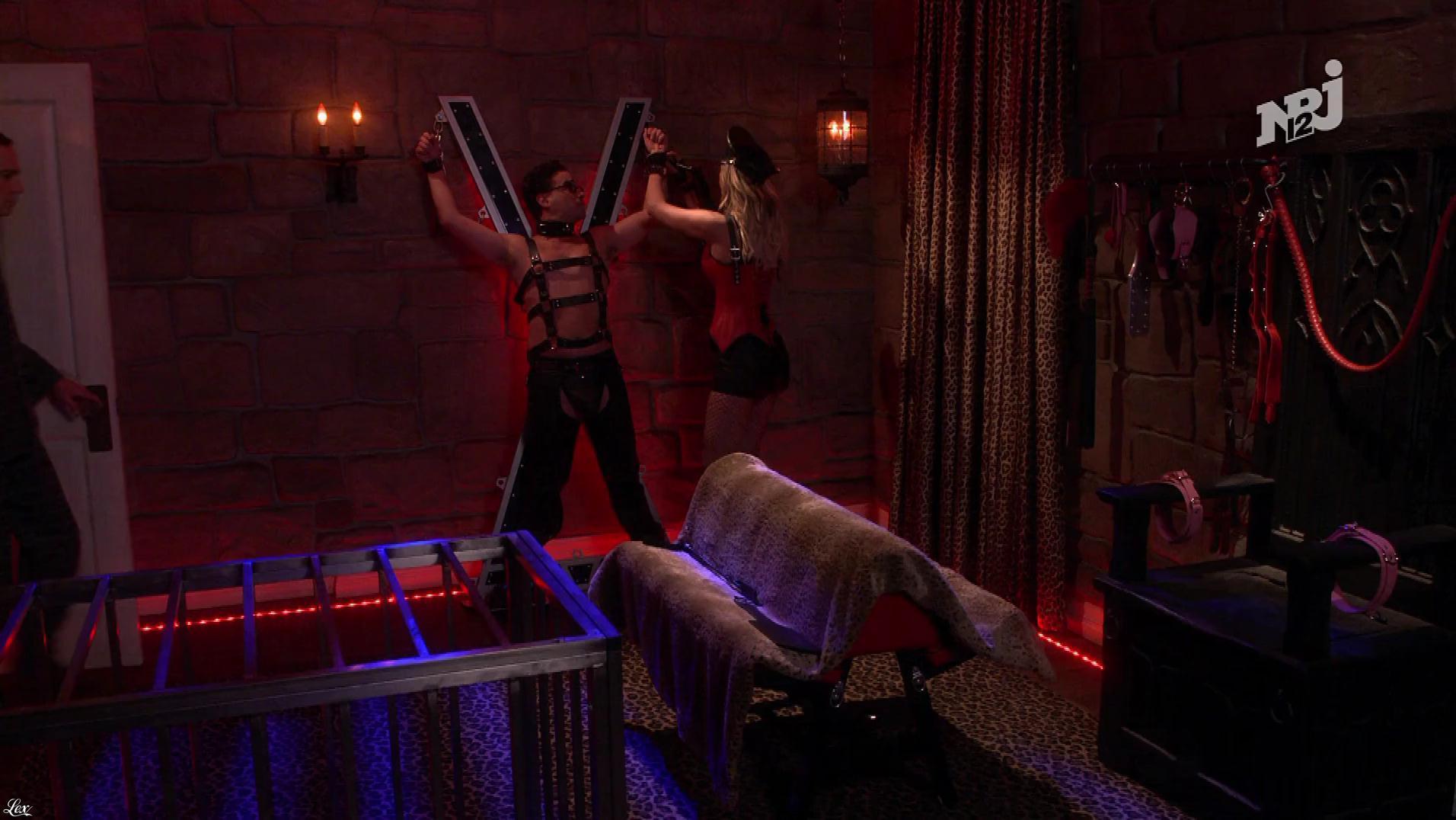 Kaley Cuoco dans The Big Bang Theory. Diffusé à la télévision le 24/10/18.