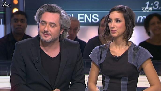 Elise Chassaing, La Quotidienne du Cinema et matin dans  01