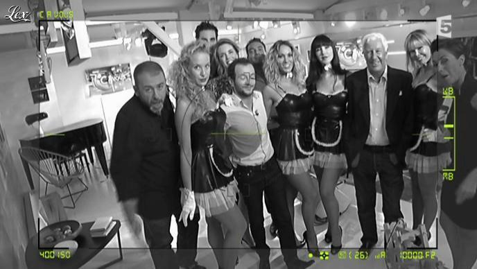 Les Nouvelles Coco GirlsC à Vous la Suite . Diffusé à la télévision le 13/09/11.