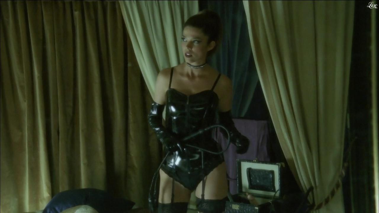 Juana Acosta dans les Beaux Mecs. Diffusé à la télévision le 30/03/11.