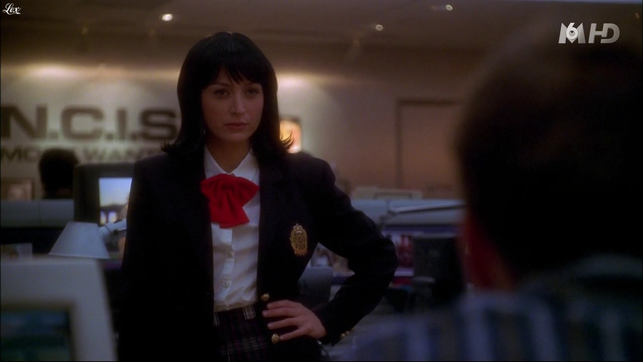 sasha alexander pictures from ncis