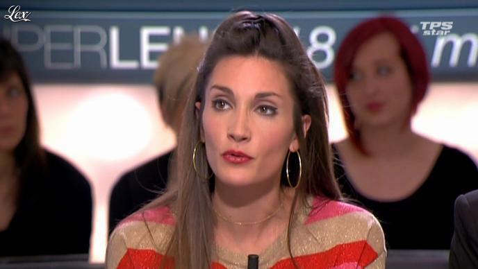 Audrey Diwan dans la Quotidienne du Cinema. Diffusé à la télévision le 23/02/12.