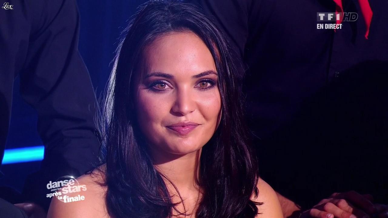 Valérie Bègue dans Danse Avec les Stars. Diffusé à la télévision le 19/11/11.