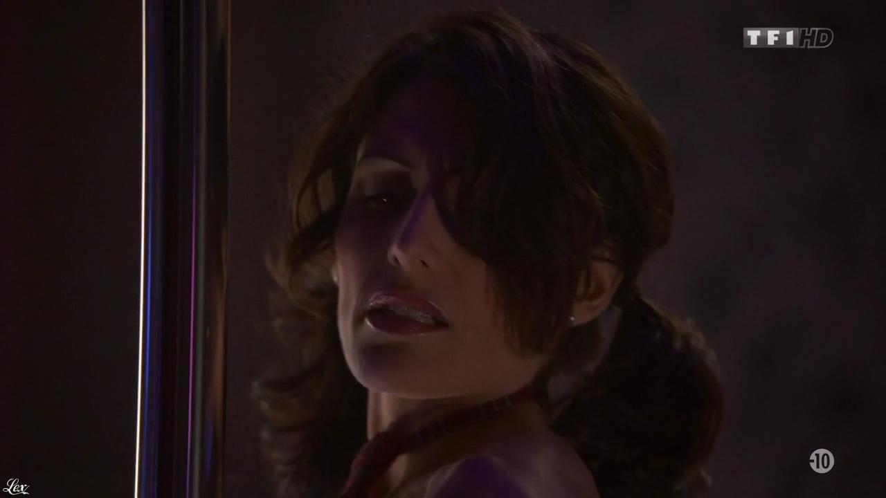 Lisa Edelstein dans Dr House. Diffusé à la télévision le 29/09/13.