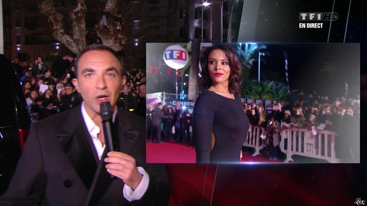 Shy m'dans NRJ Music Awards. Diffusé à la télévision le 26/01/13.