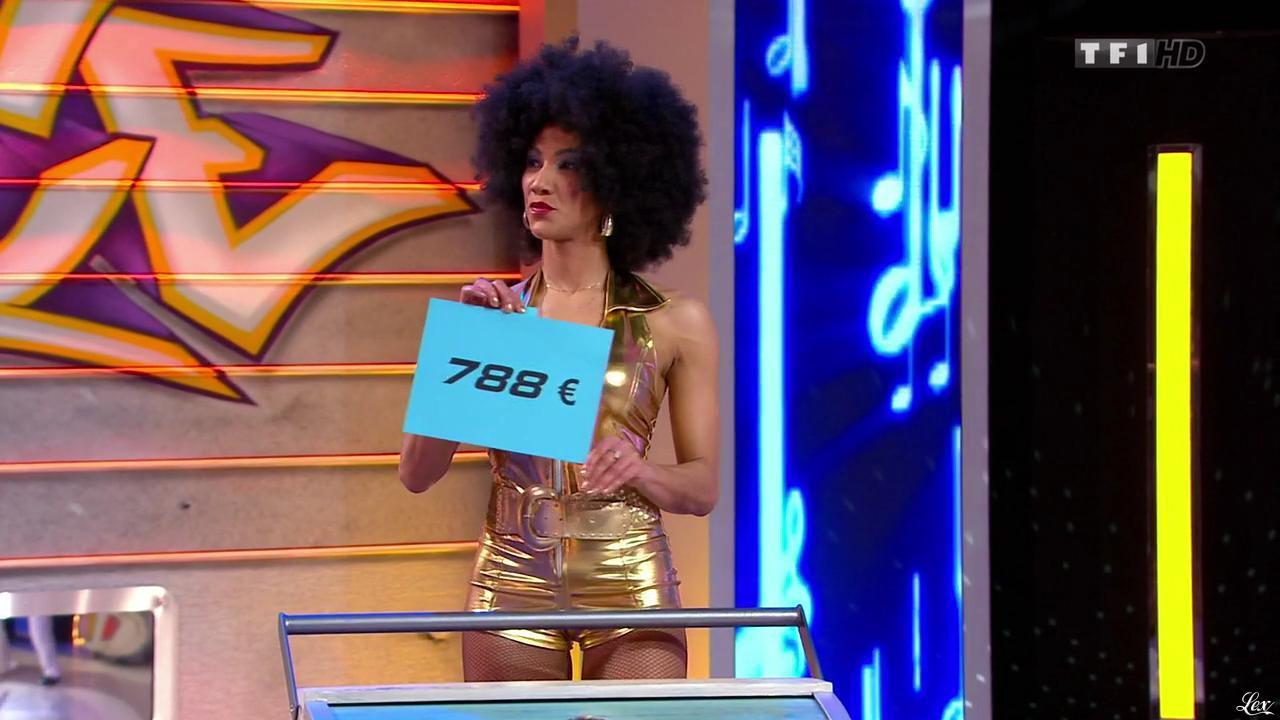 Les Gafettes dans le Juste Prix. Diffusé à la télévision le 28/01/15.