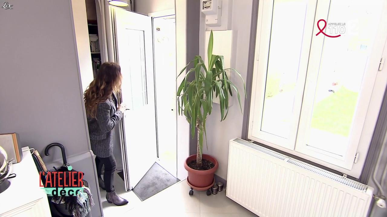 Aur lie hemar dans l 39 atelier deco 02 04 16 01 - Aurelie hemar deco ...