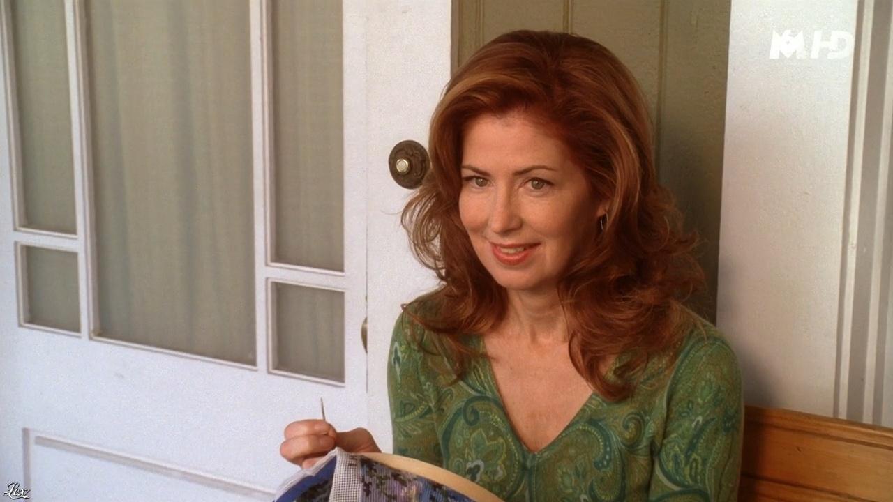 Dana Delany dans Desperate Housewives. Diffusé à la télévision le 10/11/15.