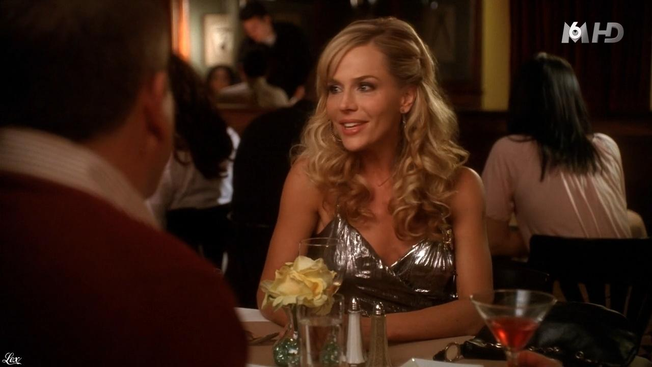 Julie Benz dans Desperate Housewives. Diffusé à la télévision le 10/11/15.