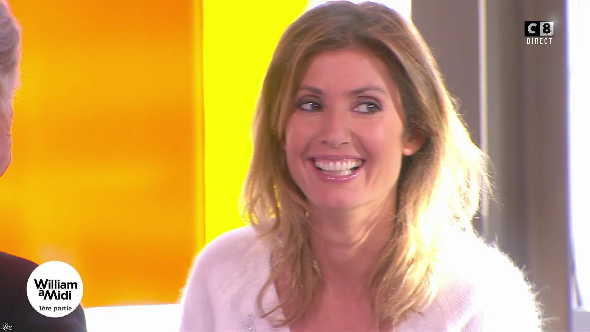Caroline Ithurbide dans William à Midi. Diffusé à la télévision le 30/11/17.