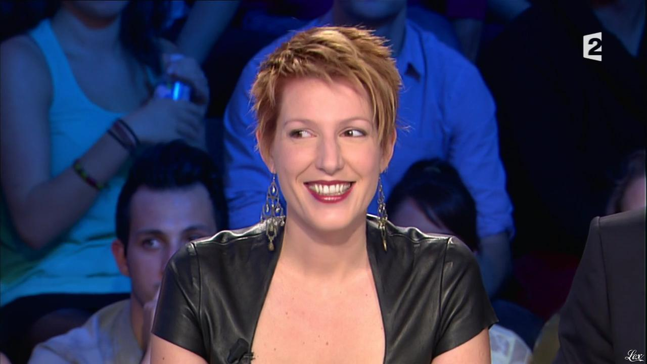 People natacha polony - On n est pas couche rediffusion ...