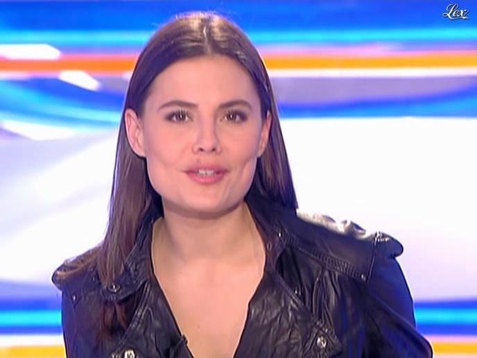 Charlotte le Grix de la Salle dans Plus Clair. Diffusé à la télévision le 02/01/08.