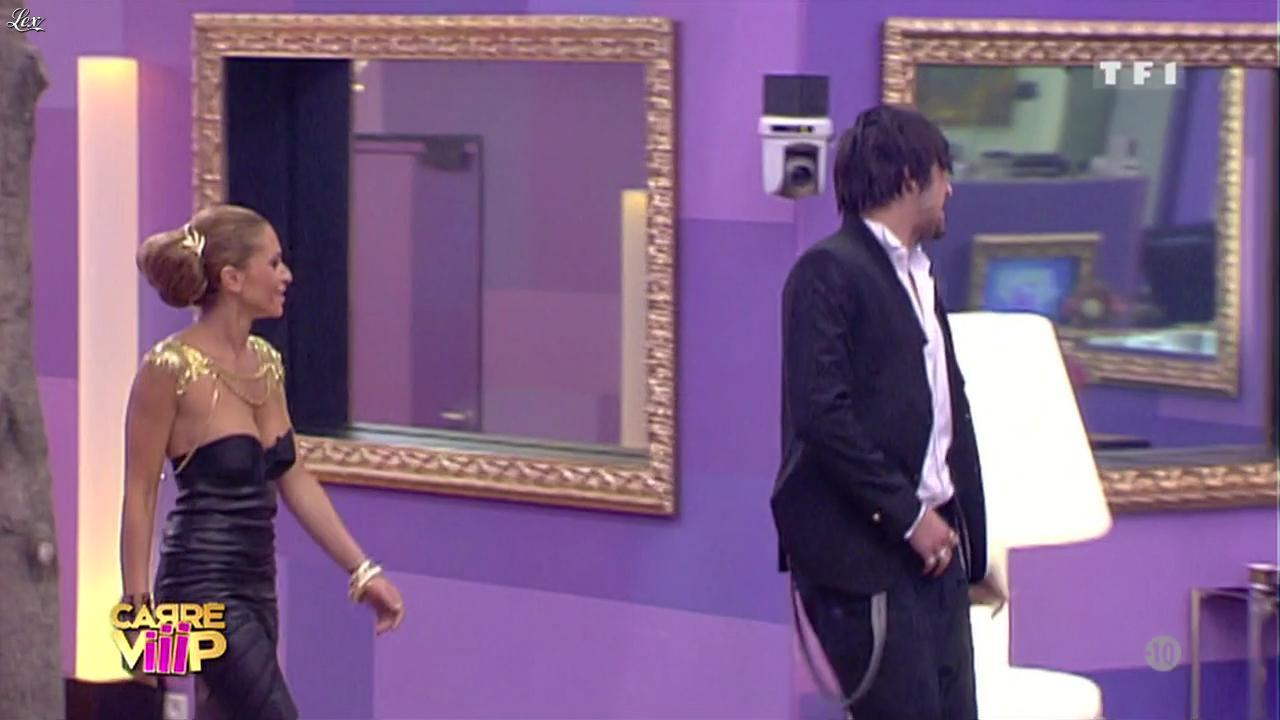 Carré Viiip. Diffusé à la télévision le 19/03/11.