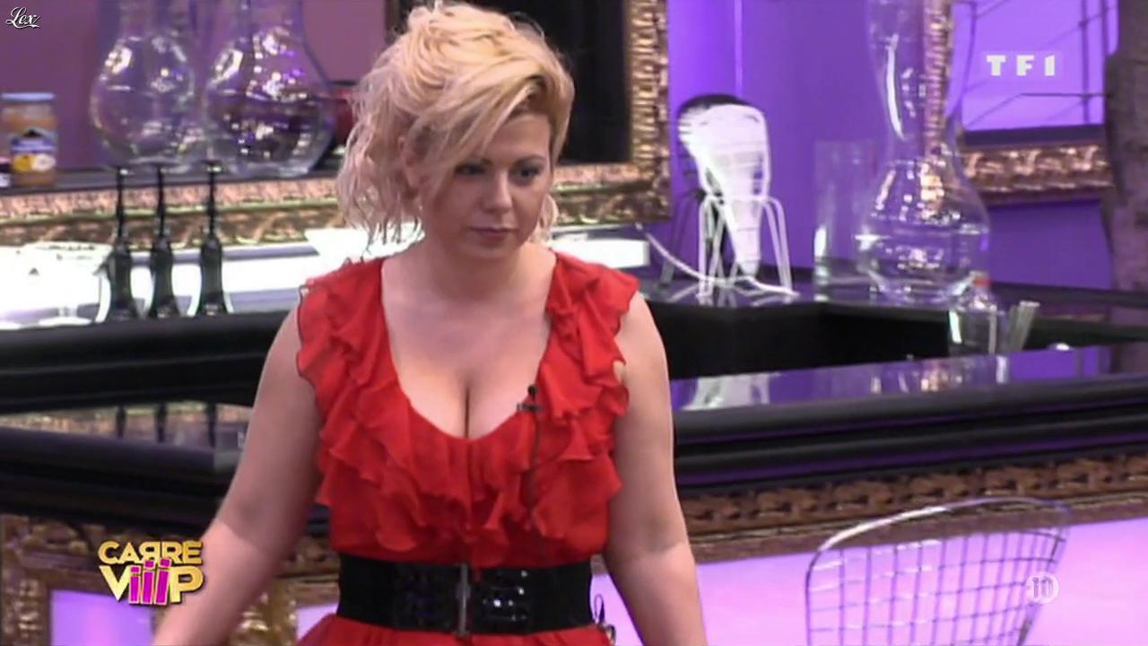Carré Viiip. Diffusé à la télévision le 22/03/11.