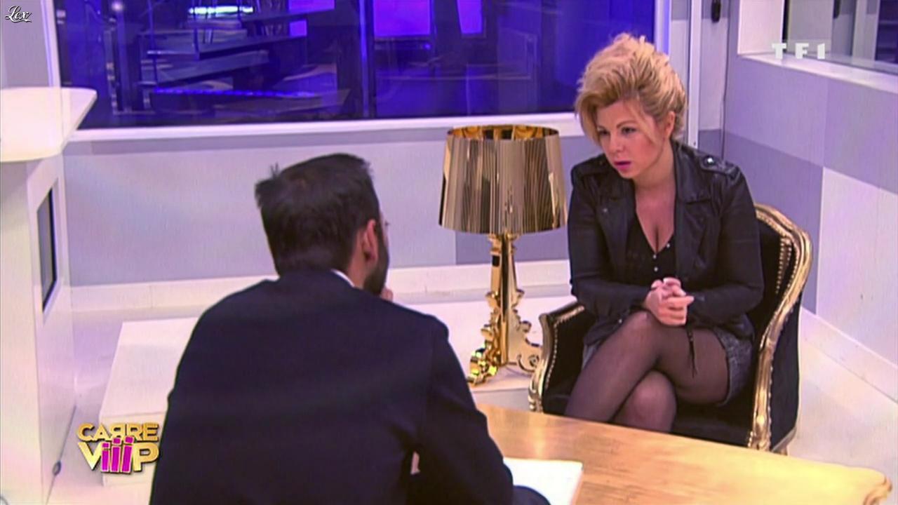 Carré Viiip. Diffusé à la télévision le 23/03/11.