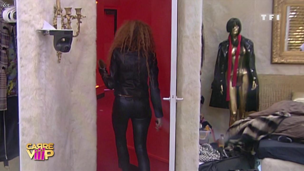 Carré Viiip. Diffusé à la télévision le 25/03/11.