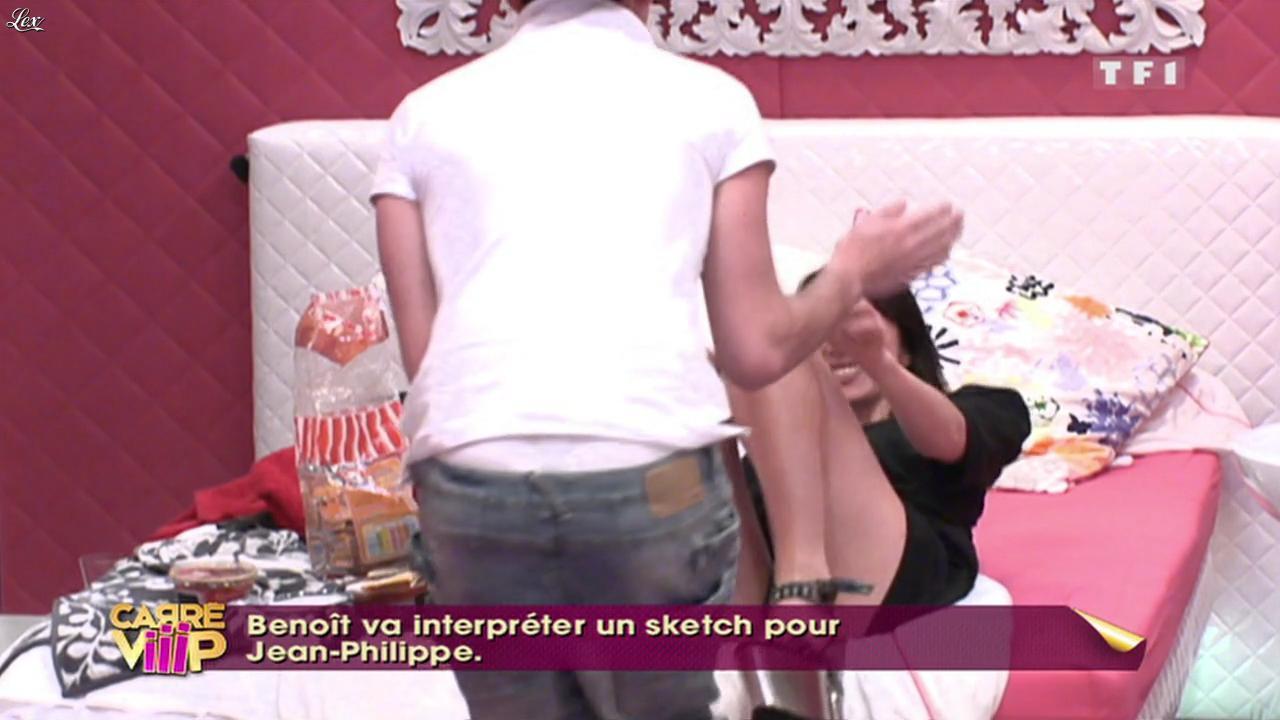 Carré Viiip. Diffusé à la télévision le 30/03/11.