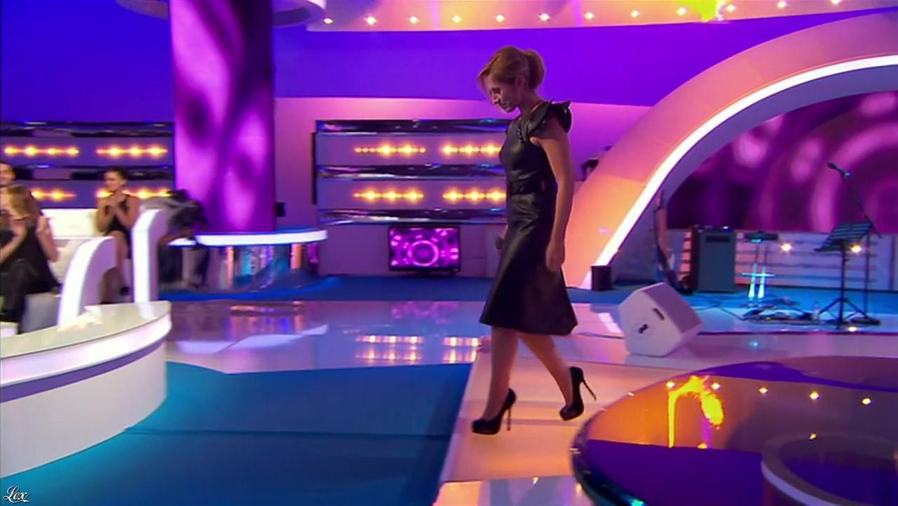 Lara Fabian dans les Chansons d'Abord. Diffusé à la télévision le 24/11/13.