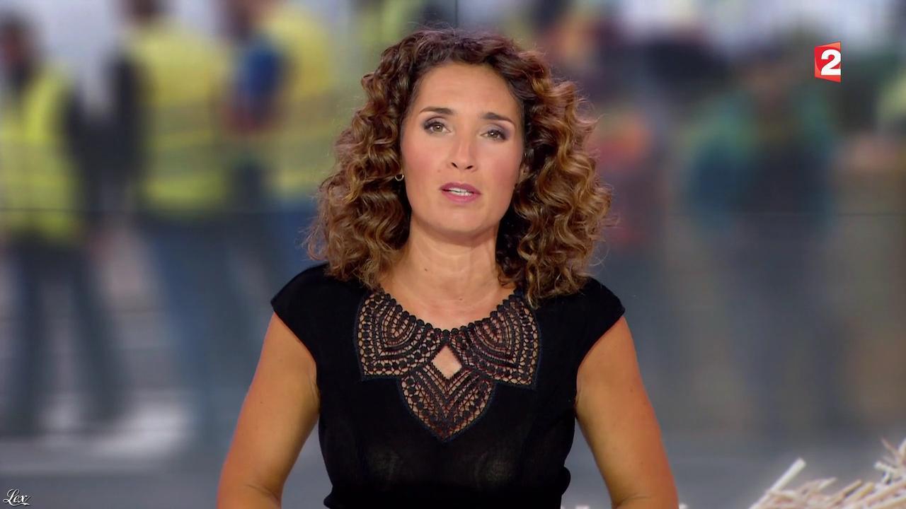 Marie Sophie Lacarrau Au 13h 27 07 15 02