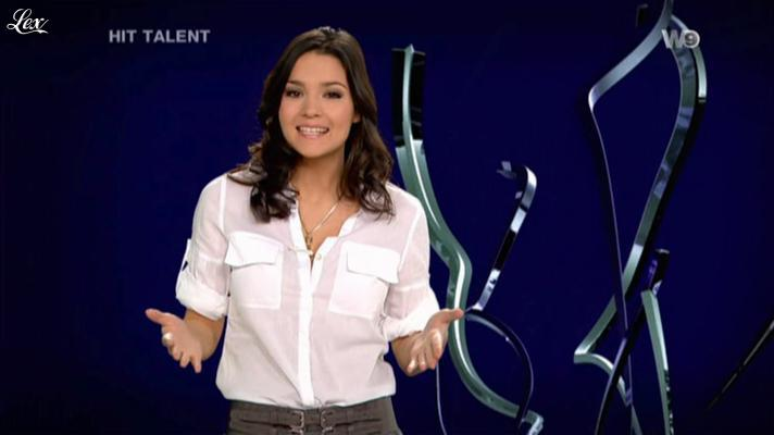 Nancy Sinatra dans Hit Talent. Diffusé à la télévision le 21/01/12.