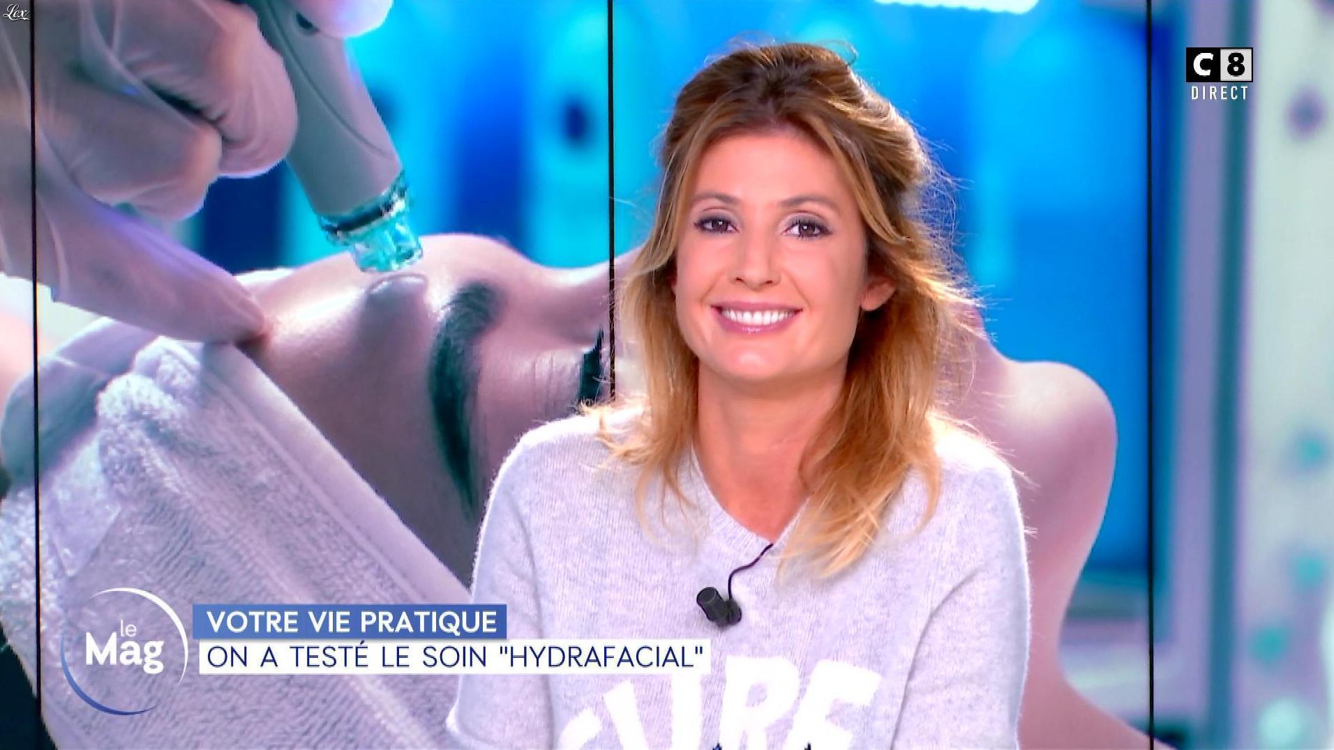 Caroline Ithurbide dans William à Midi. Diffusé à la télévision le 24/09/20.