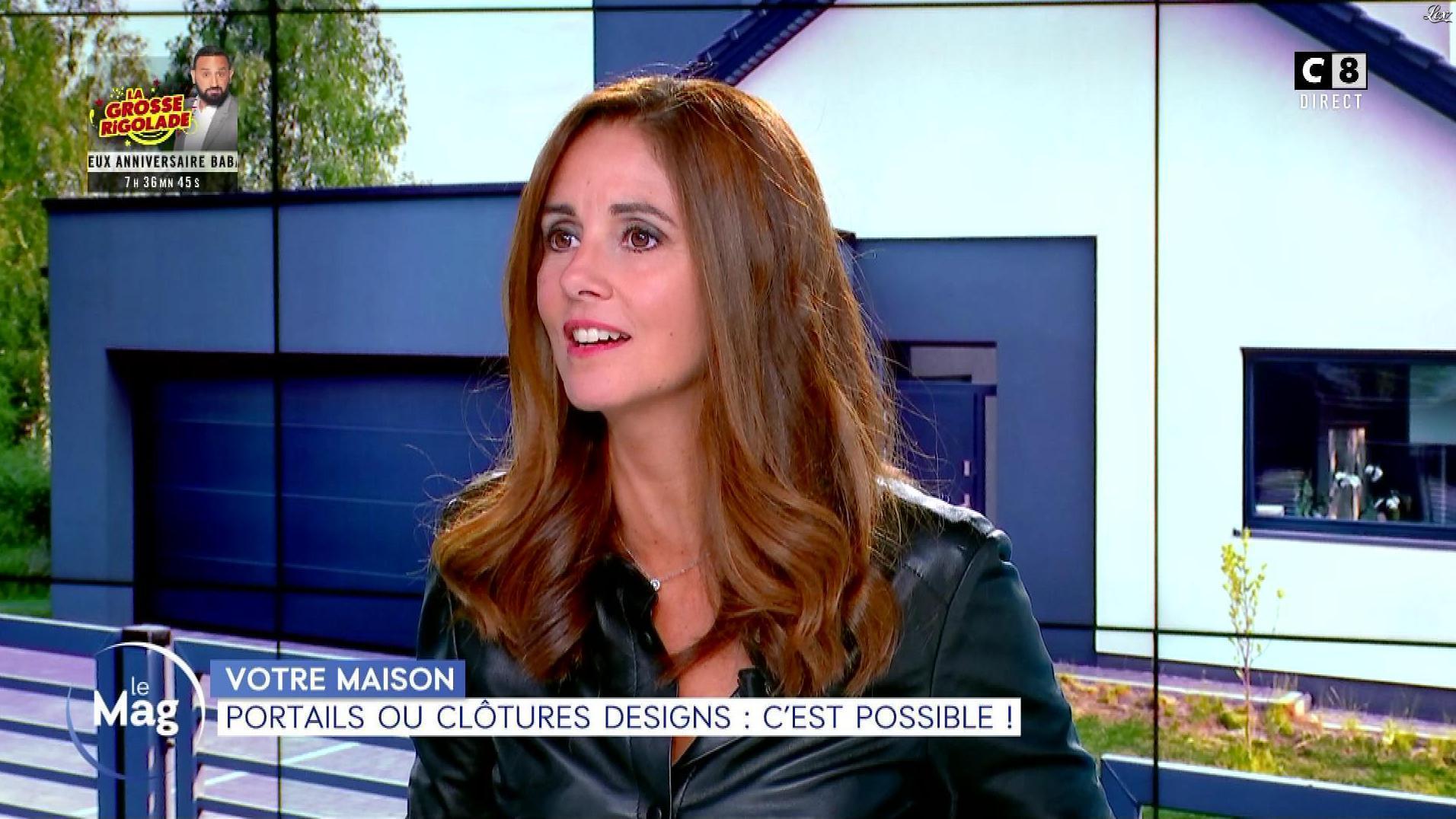 Caroline Munoz dans William à Midi. Diffusé à la télévision le 22/09/20.