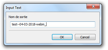 ext - creation de webms - 2